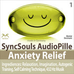 Anxiety Relief - SyncSouls AudioPille