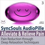 Alleviate & Relieve Pain