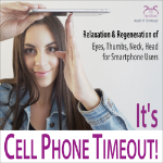 It's Cell Phone Timeout!