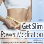 Power Meditation GET SLIM