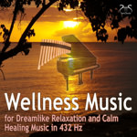 Wellness Music for Dreamlike Relaxation and Calm Entspannungsmusik - SyncSouls