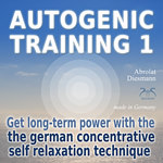 Autogenic Training 1