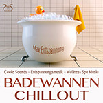 Badewannen Chillout Entspannungsmusik - SyncSouls