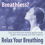 Breathless? Relax your Breathing
