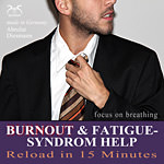Burnout & Fatigue-syndrome Help - Reload in 15 Minutes