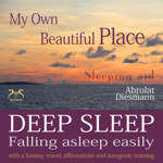 Deep Sleep - Falling Asleep Easily