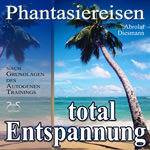 Entspannung total - neue Energie