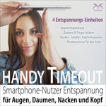 Handy Timeout - Smartphone-Nutzer Entspannung Hörbuch  - SyncSouls