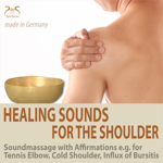 Healing Sounds for the Shoulder - SyncSouls