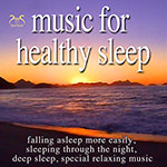 Music for healthy sleep