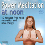 Power Meditation at Noon