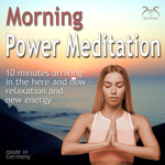 Morning Power Meditation