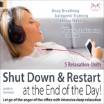 Shutdown & Restart at the End of the Day!