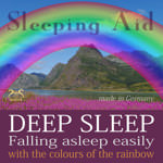 Falling asleep easily & get deep sleep