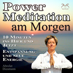 Power Meditation am Morgen